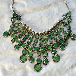 Beautiful Lucky Brand collar necklace